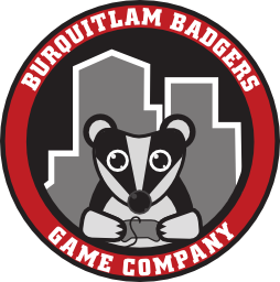 The Burquitlam Badgers Game Company